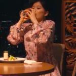 海月姫、芳根京子・月海衣装!7話デート中のピンク花柄ワンピースが可愛い!ブランドはどこ?