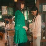 海月姫、瀬戸康史・蔵之介衣装!7話緑レースワンピースが可愛い!ブランドはどこ?