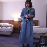 アンナチュラル石原さとみ・ミコト衣装!6話デニムジャケット&ワイドパンツが可愛い!ブランドはどこ?