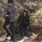 隣の家族は青く見える、深田恭子衣装!三話黒ダウンコート&ブーツが可愛い!ブランドはどこ?