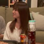 隣の家族は青く見える、深田恭子衣装!三話白ニットトップスが可愛い!ブランドはどこ?