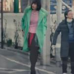 海月姫、瀬戸康史・蔵之介衣装小物!6話緑コート&柄スカート&バッグが可愛い!ブランドはどこ?