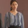 新木優子,SUITS,衣装